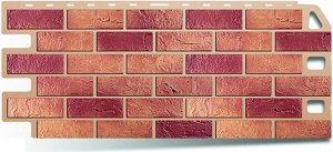 цена фасадные панели камень